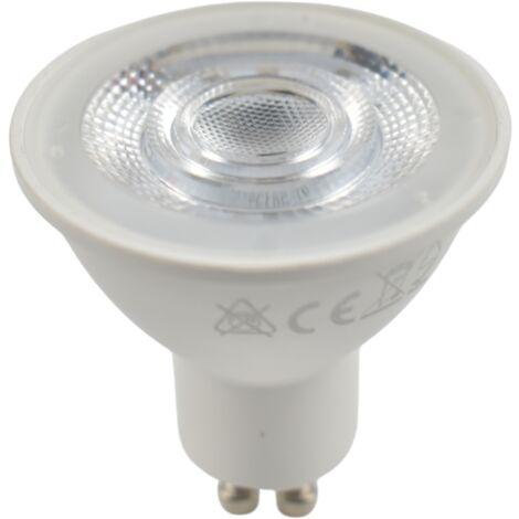 Ampoule LED GU10 5W couleurs