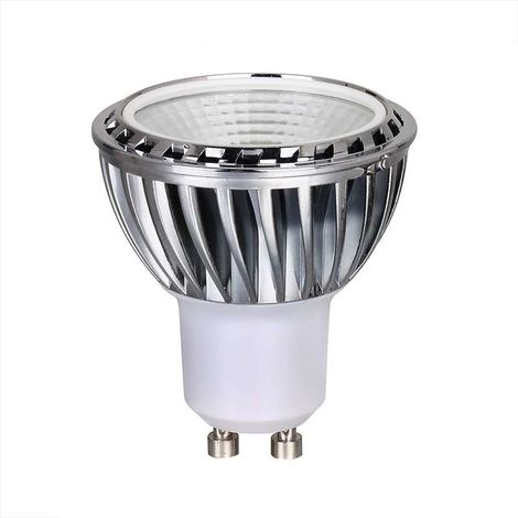 Ampoule LED GU10 5W équivalent 50W COB