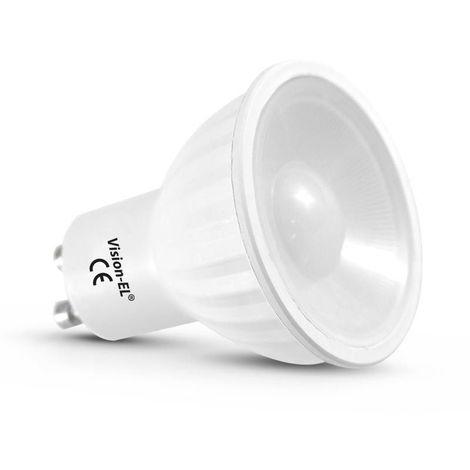 Ampoule LED GU10 6W 120°