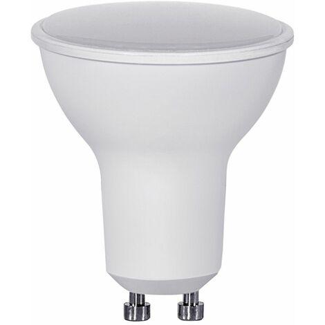 Ampoule LED- GU10 7W 120° 3000K 550Lm