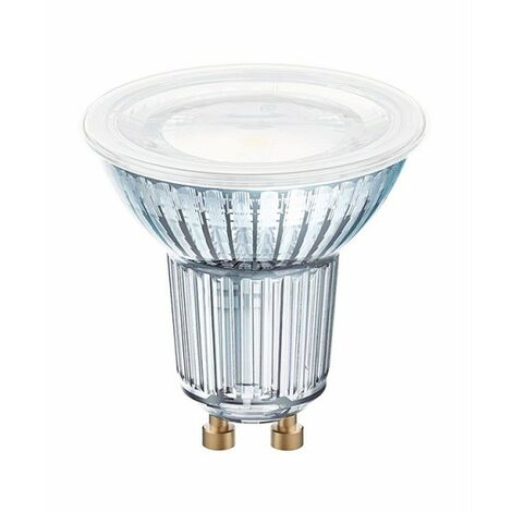 Ampoule LED GU10 8W dimmable Osram 120º