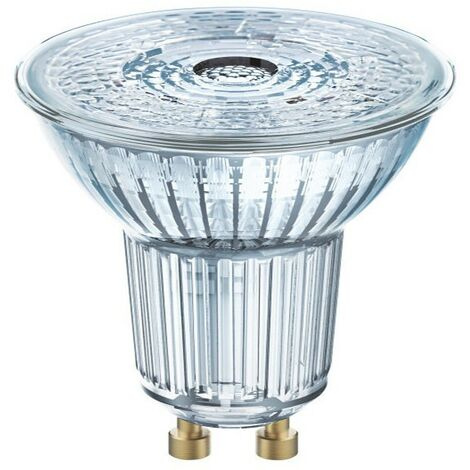 Ampoule LED GU10 8W dimmable Osram 60º