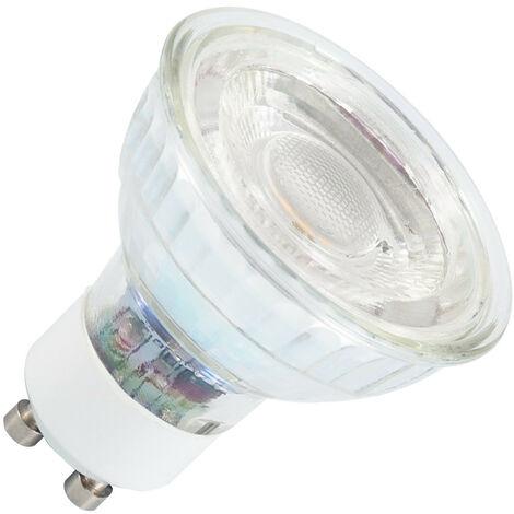 Ampoule LED GU10 Cristal 38º 5W