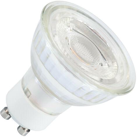 Ampoule LED GU10 Cristal 38º 7W
