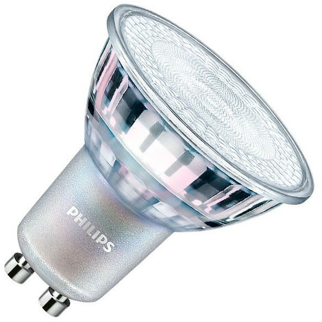 Ampoule LED GU10 Dimmable CorePro MAS spotMV Dimmable 3.5W 60°