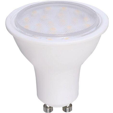 Ampoule LED GU10 Lumihome DEC/GU-280BC 4 W = 20 W blanc chaud (Ø x h) 50 mm x 56 mm 1 pc(s)