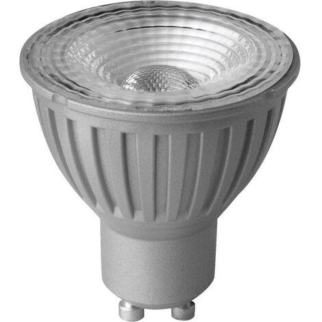 Ampoule LED GU10 Megaman LR5907dR9HR-75H35D 7 W = 50 W blanc chaud (Ø x L) 50 mm x 57 mm 1 pc(s)