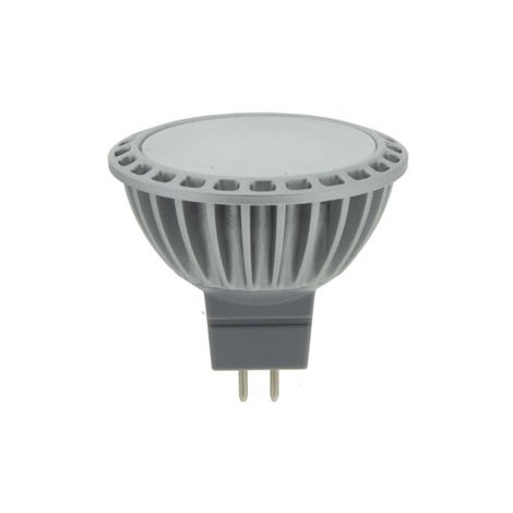 Ampoule LED GU5.3 / MR16 5W 10-30V DC