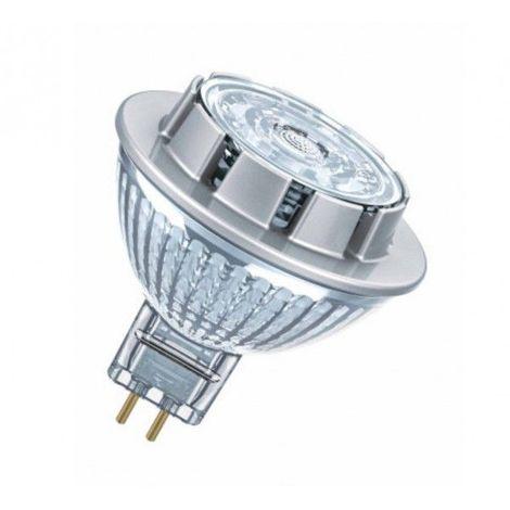 Ampoule LED GU5.3 OSRAM 4052899957794 7.2 W = 50 W blanc chaud (Ø x L) 51 mm x 53 mm 1 pc(s)