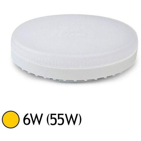 Ampoule LED GX53 6W