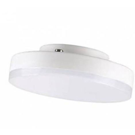 Ampoule LED GX53 7W SLIM - Blanc Neutre 4000K - 5500K - SILAMP