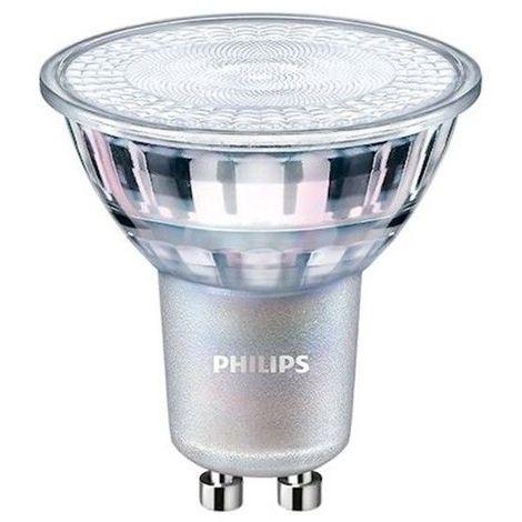 Ampoule LED MAS LED spot VLE D 3.7-35W GU10 940 36D - Philips