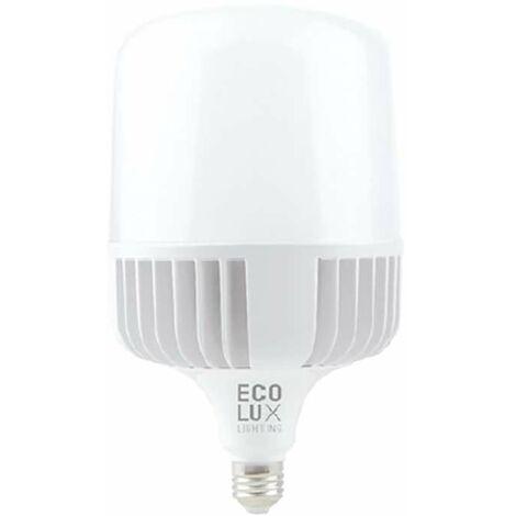 Ampoule LED MIDAS Street 60W E40 5500lm - Blanc Naturel 4200K