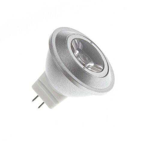 Ampoule LED MR11 12V 3W