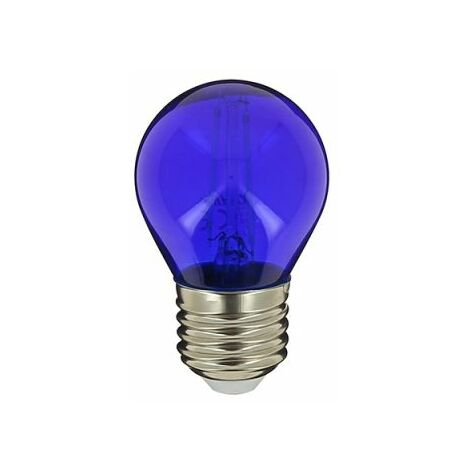 Ampoule EqLumière E272w Led Consn P45Culot Bleu c Qdhtsr
