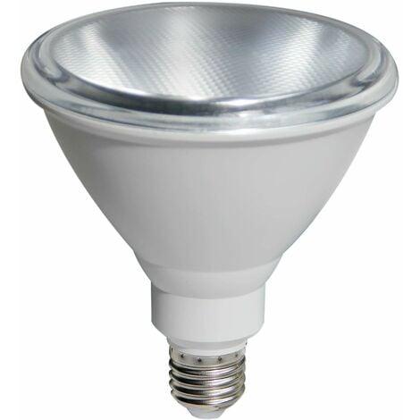 Ampoule LED PAR38 E27 15W équivalent 100W IP65 - Blanc du Jour 6000K
