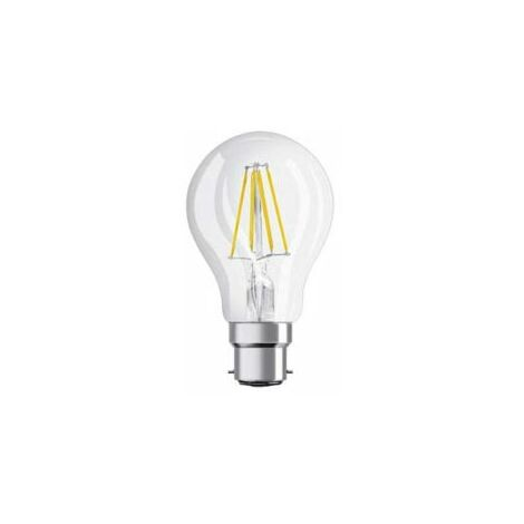 Ampoule Led Parathom Dim - classic 7-60W - 2700K - B22 - 439191 - Osram