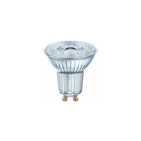 Ampoule LED Parathom Dim PAR16 - 5,5-50W - 3000K - GU10 - 260115 - Osram
