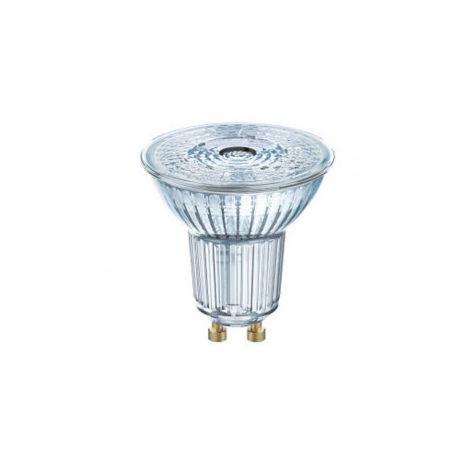 Ampoule LED Parathom PAR16 - 5,9 - 50W - 3000K - Gu10 - Osram