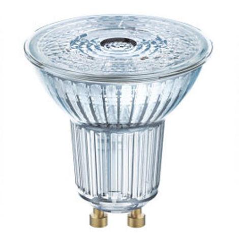 Ampoule LED Parathom PAR16 dim - 8 - 80W - 3000K - Gu10 - Osram