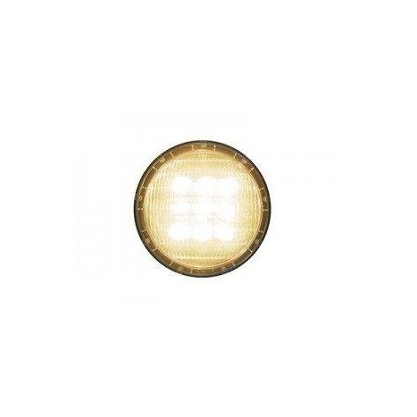 Ampoule LED piscine Eolia blanc chaud - CCEI - Pour niche PAR56