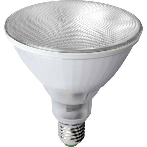 Ampoule LED pour plantes E27 Megaman MM154-2 12 W (Ø x L) 121 mm x 133 mm 1 pc(s)
