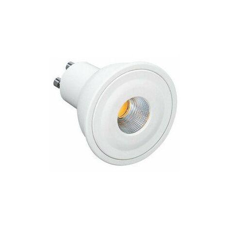 Ampoule LED R50 GU10 - 6W - 4000K - 480lm - Non dimmable