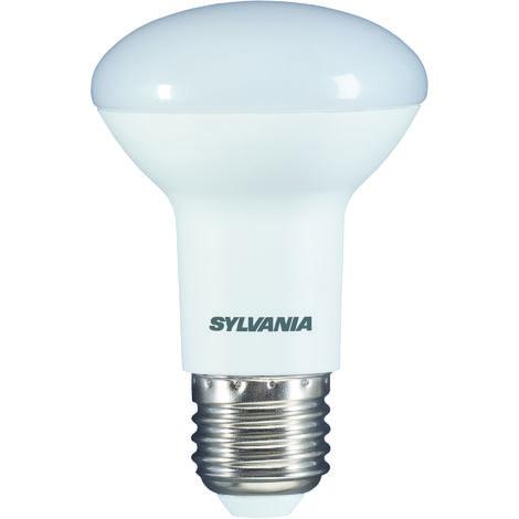 Ampoule LED R63 V2 E27 7W 630lm 3000K