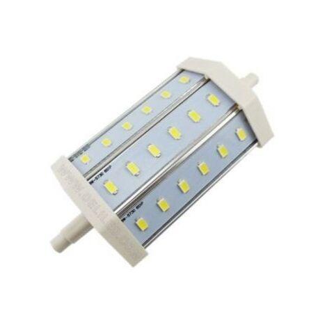 Ampoule LED R7S - 118mm - 10W - SMD