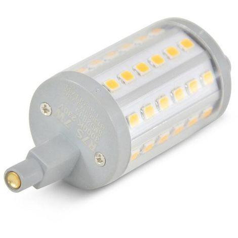 Ampoule LED R7S 7W 78mm