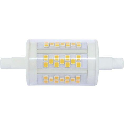 Ampoule LED R7s LightMe LM85353 12.5 W blanc chaud (Ø x L) 29 mm x 78 mm 1 pc(s)