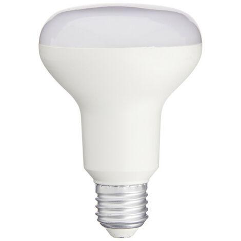 Ampoule LED R80, culot E27, 11,5W cons. (75W eq.), lumière blanc chaud | Xanlite