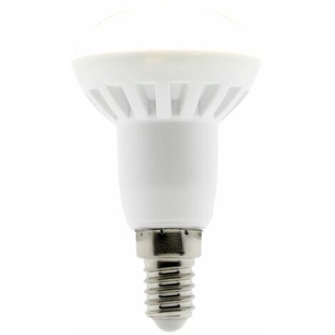 Ampoule LED Réflecteur 5W E14 400lm 2700K (blanc chaud)