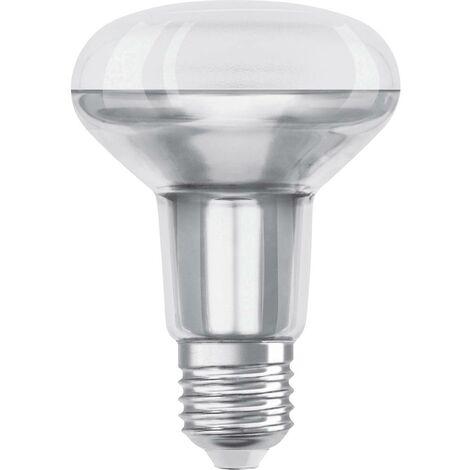 Ampoule LED réflecteur E27 9.6 W = 100 W blanc chaud D974491