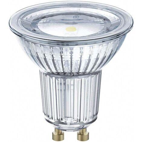 Ampoule LED réflecteur GU10 4.3 W = 50 W blanc neutre W287171