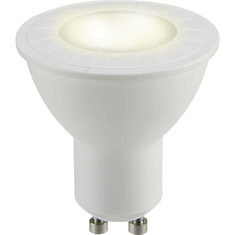 Ampoule LED réflecteur GU10 4.8 W = 50 W blanc chaud Y810571