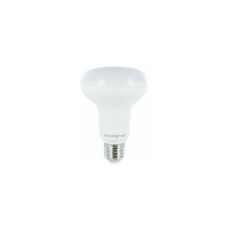 Ampoule LED Réflecteur R80 - E27 - 14W - 3000K - 1000lm - Dimmable