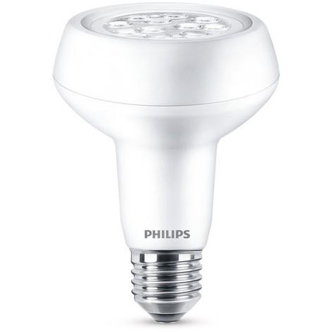 Ampoule led réflecteur r80 e27 60 360