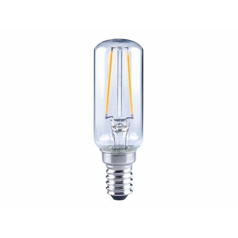 ampoule led r tro filament lampe e14 t25 2 5 w 250 lm 2700. Black Bedroom Furniture Sets. Home Design Ideas
