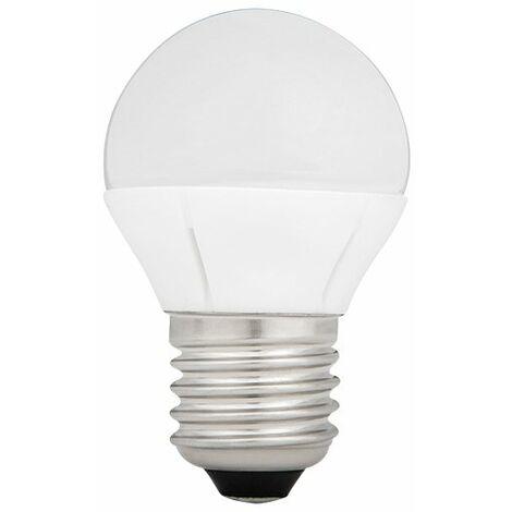 Ampoule LED Ronde E27 3,0W 3000K Blanc Chaud Marque KANLUX