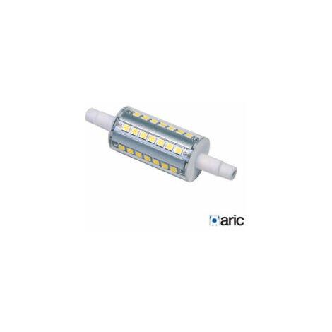 Ampoule LED SMD 78mm 6W 4000K cuLot R7s