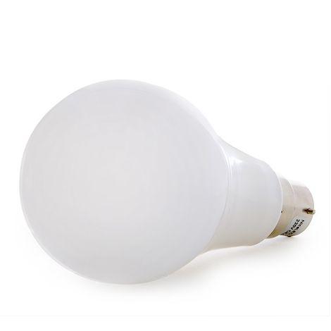 Ampoule LED Sphérique Aluminium / Pc B22 Baïonnette 7W 630Lm 30.000H