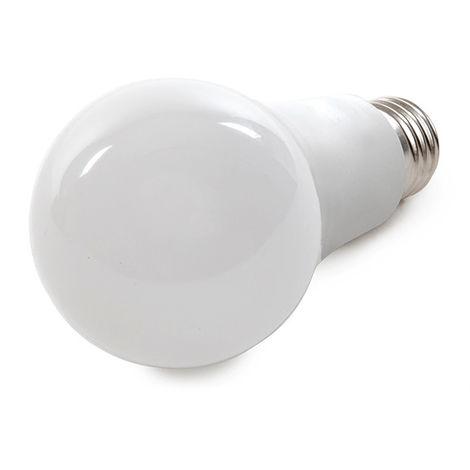 Ampoule LED Sphérique Aluminium / Pc E27 7W 900Lm 50.000H