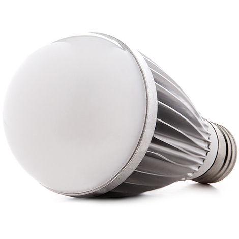 Ampoule LED Sphérique E27 7W 12VAC/Dc 630Lm 30.000H