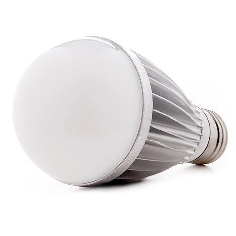 Ampoule LED Sphérique E27 Dimmable 7W 630Lm 30.000H