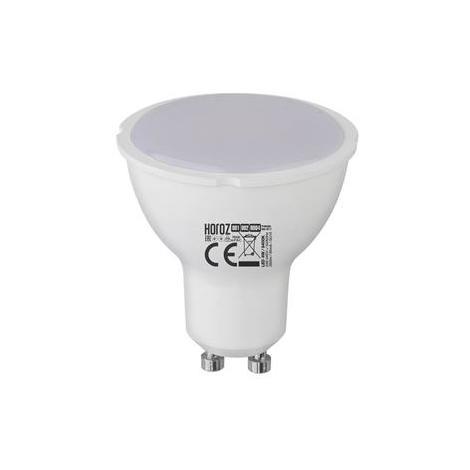 Ampoule LED spot 4W (Eq. 30W) GU10 6400K blanc froid