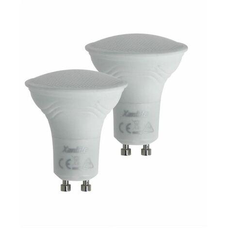 Cons50w EqLumière Blanc Ampoule Gu105w SpotCulot Chaud Led rCWeQBodx