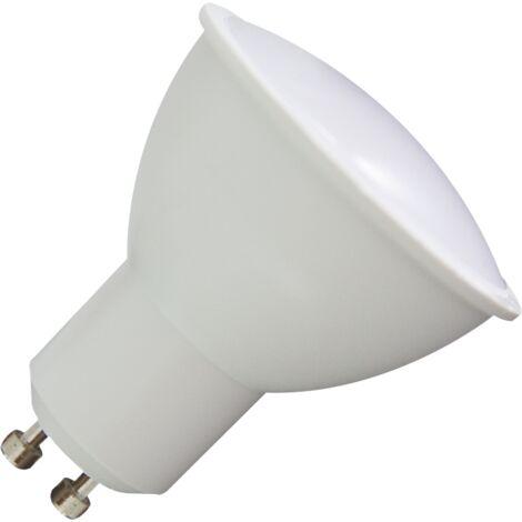 Ampoule Led Spot GU10 5W Blanc Lumière du Jour - Eclaire Comme 50W Halogène 120°
