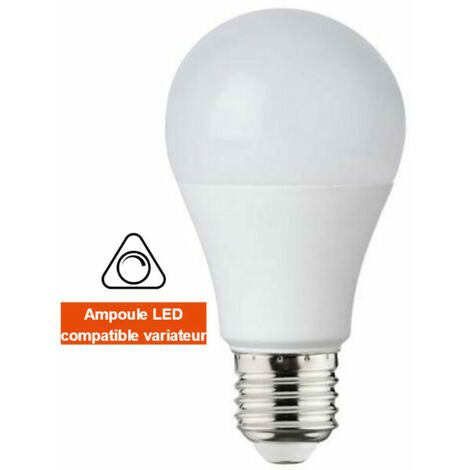Ampoule e27 10w à prix mini