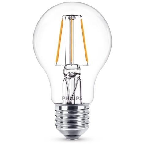 Ampoule led standard filament e27 40 470